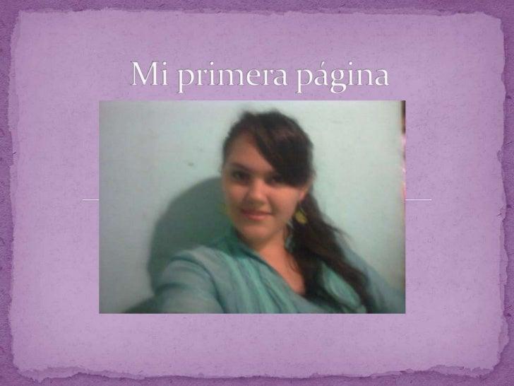 Hola mi nombre es Evelyn Vélez.El tema de mi blog se trata de la innovación             tecnológica mundial.Encontraras vi...