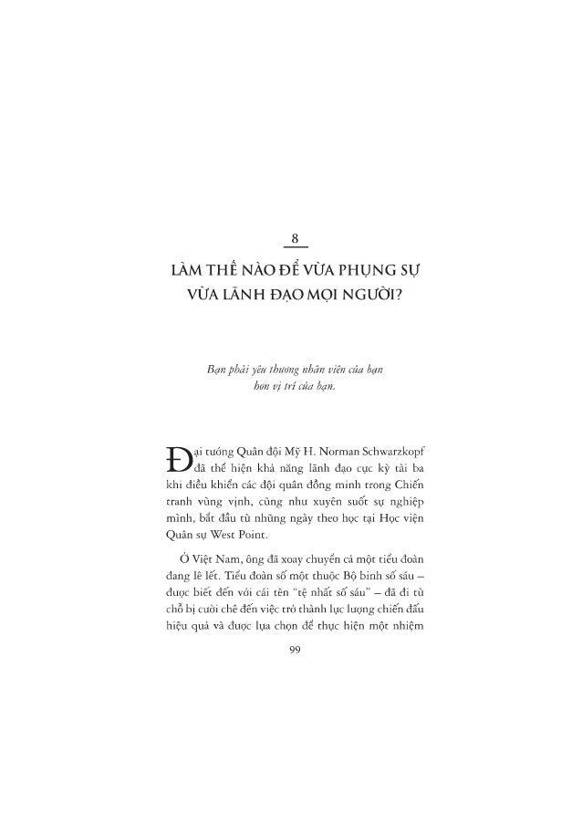[Đọc thử] Mối quan hệ 101