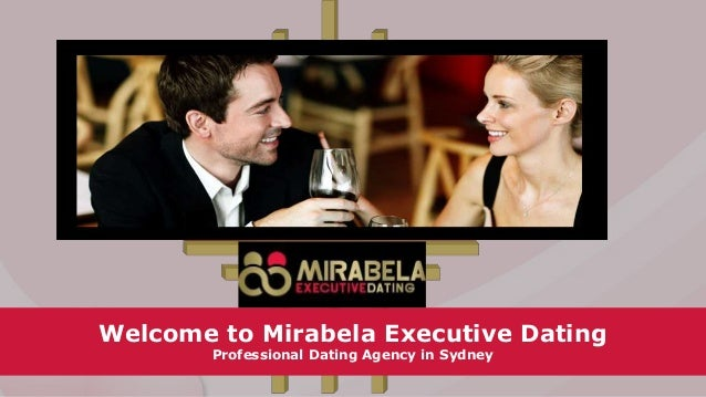 executive matchmaking sydney Blue label life offers a unique personal introduction and matchmaking service to busy professional singles aged between 20 and 65 years in sydney & melbourne our clients are successful, attractive single men and women looking to meet someone special for a committed, long-term relationship your blue label life.
