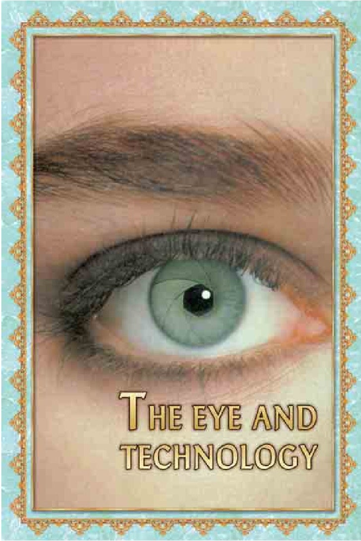 Miracle In The Eye
