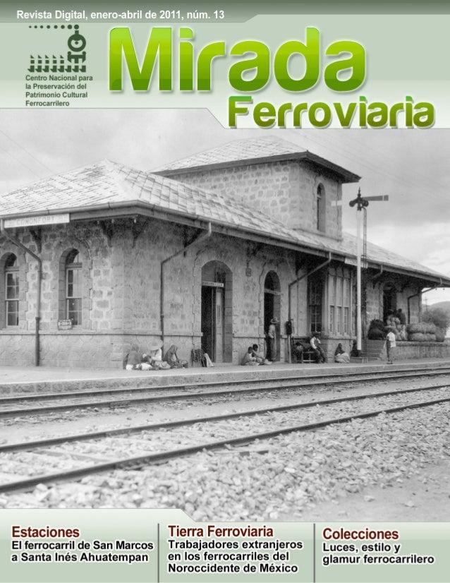 Índice Foto de portada: Estación Comonfort, 1926. Fondo Comisión de Avalúo e Inventarios. Fototeca. CONACULTA / CNPPCF / C...