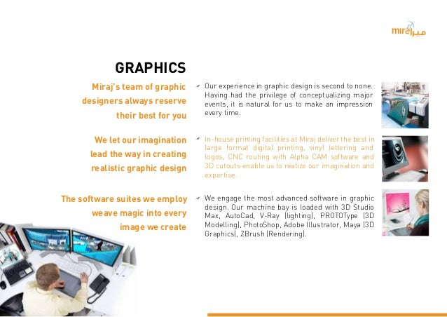graphics for corporate profile graphics - Graphic Artist Profile