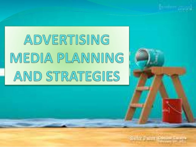 """Advertising media A source to deliver the advertising message It helps to carry the idea or message of the """"Advertiser"""" ..."""