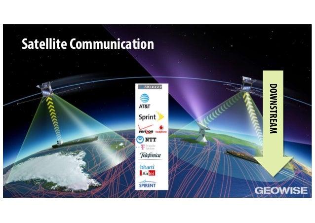 Miranda Saarentaus, ESA Business Applications program Slide 3