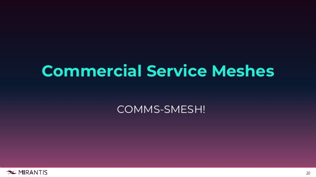 21 Consul Node Agent Architecture Consul is an ideal service to support control plane service mesh activities, whether you...