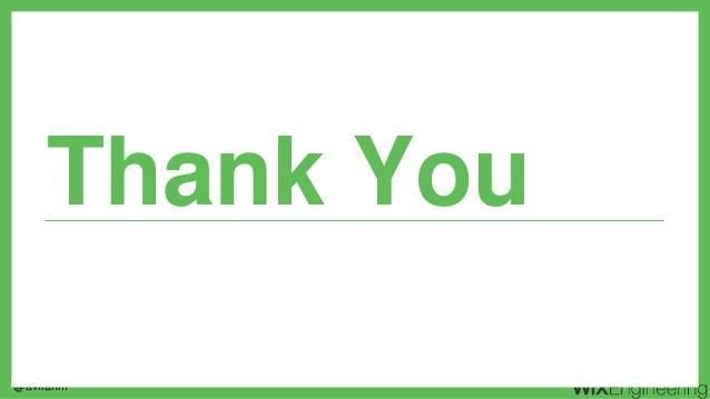@aviranm Thank You
