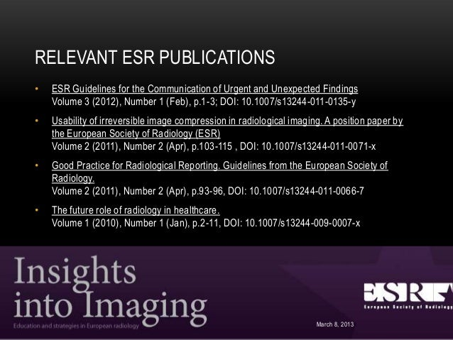 teleradiology thesis Theses thesis/dissertation collections  teleradiology is defined as the means of electronic sharing and transmitting radiographic images between end users the .