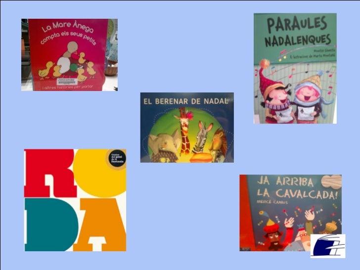NOVETATS INFANTILS DE NADAL Slide 2