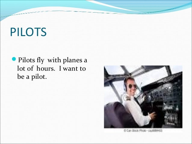 i want to become a pilot Before we begin with our top ten list of reasons you should not become an  airline pilot i want to ask you a favor if you are an airline pilot and.