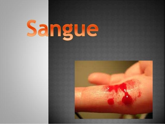 O sangue é um tecido conjuntivo líquido,  produzido na medula óssea vermelha, que  flui pelas veias, artérias e capilares ...