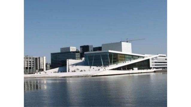 Mirka Brázdová: Erasmus v Norsku