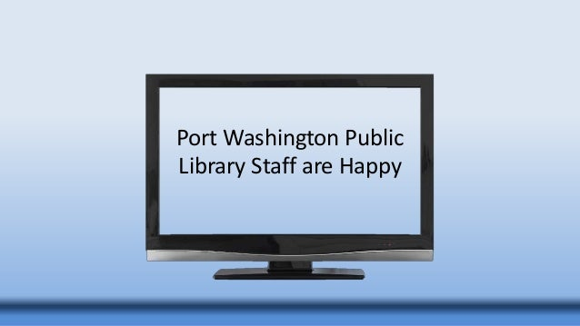 Nebraska Libraries on the Web tutorials