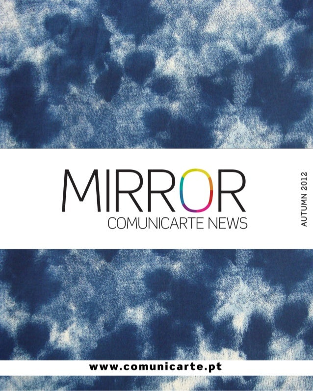 Mirror Autumn'12