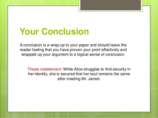 essay tutorial The writing your essay chapter of this essay writing: help & tutorial course is the simplest way to master essay writing this chapter uses simple.