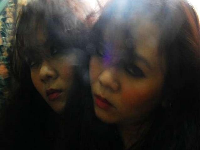 Mirror portraits (v.m.) 2
