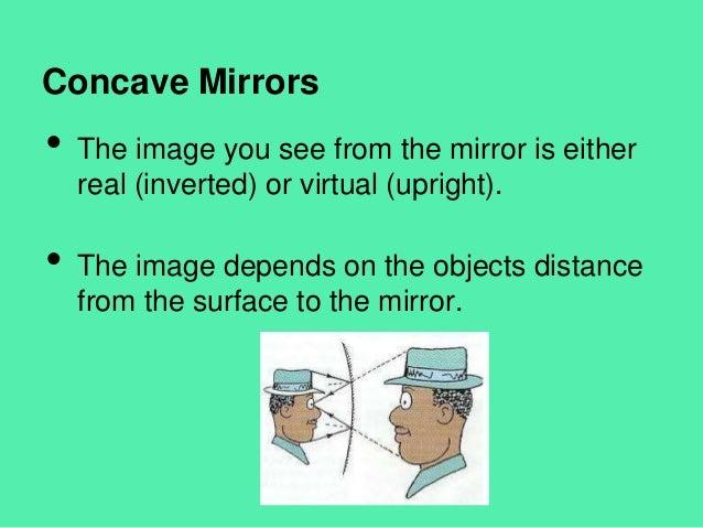 Mirror Ppt