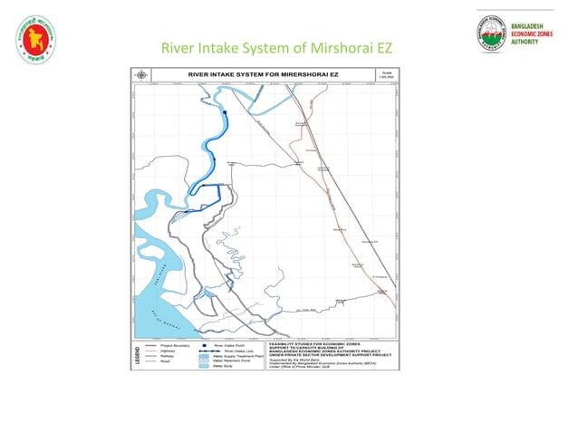 Gate System of Mirshorai EZ