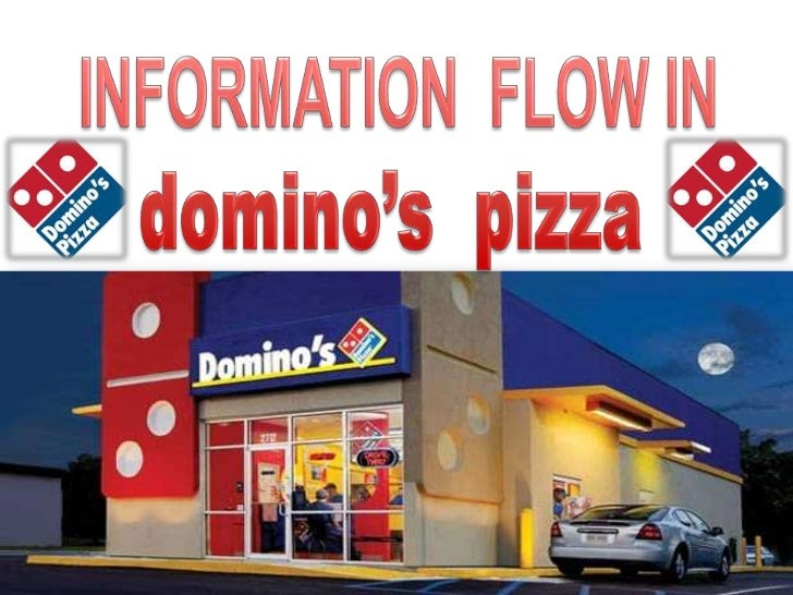 dominos pizza operations process and information Each domino's franchisee is independently responsible for its own legal and regulatory compliance and for the operation of its own domino's pizza store(s) ( the payment processing providers and direct marketing agents) who will only use the information to provide services that the domino's family has requested.