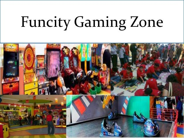 Funcity Gaming Zone