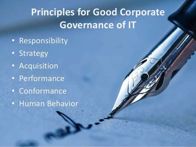 Image result for corporate information governance