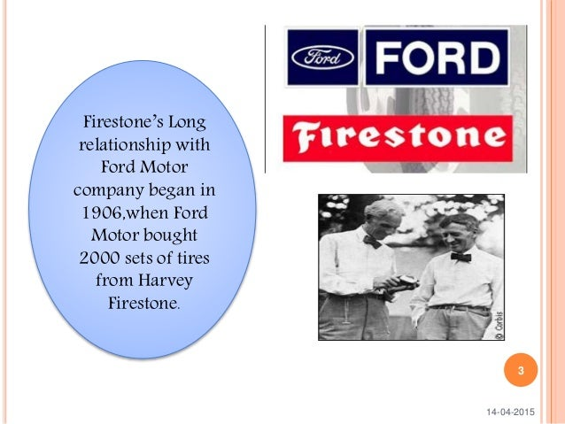An analysis of the Ford- Firestone Case - slideshare.net