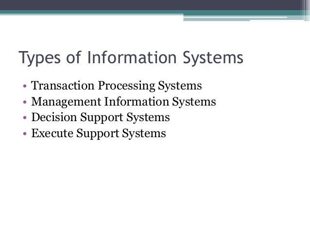 management information system chapter 2 Computer information systems in education/chapter 2  a management system can show the rise in test scores to validate the effectiveness of the techniques.