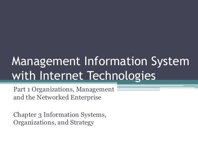 management information system ch 1 Vladimir šimović, matija varga, predrag oreški 14 management information systems vol 7, 1/2012, pp 013-024 generating profit within purchase sub-processes the additional tasks of the acquisition process.