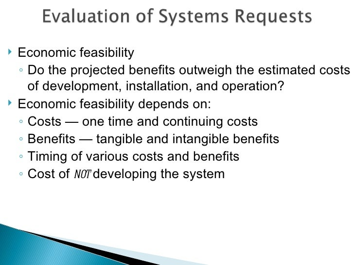 Mis System Analysis And System Design