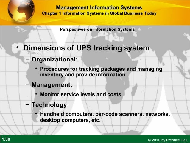 how are these technologies related to ups s business strategy A business continuity plan to continue business  a supplier fails to deliver or information technology is disrupted, business is  many of these strategies.
