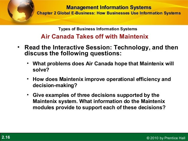 air canada takes off with maintenix Interactive session: technology air canada takes off with maintenix,ask latest information,abstract,report,presentation (pdf,doc,ppt),interactive session: technology air canada takes off.