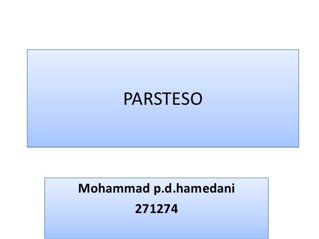 Mohammad p.d.hamedani       271274       MIS 402  Facebook analytical