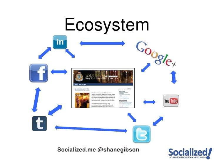 Ecosystem<br />