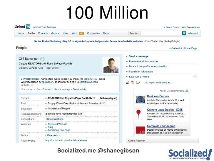 100 Million<br />