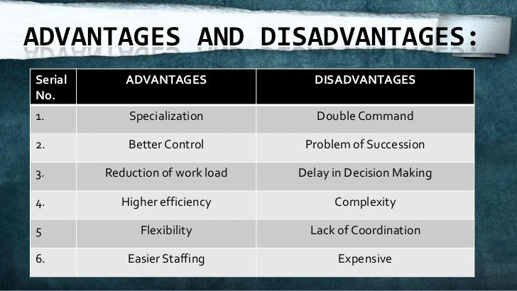 advantages and disadvantages with workers compensation Related questions about disability insurance: what are the advantages of a self settled trust when receiving ssi can i get disability insurance if i'm self-employed what is the difference between workers' compensation and disability insurance.