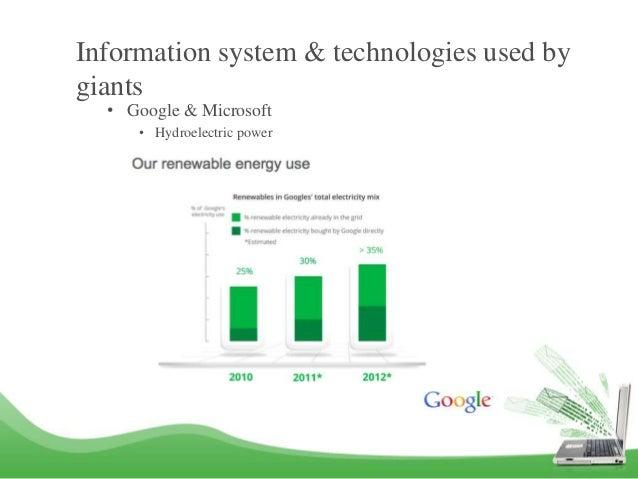 green computing algorithm efficiency