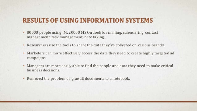 MIS      Chapter    Knowledge Management  Outline Knowledge     SlideShare