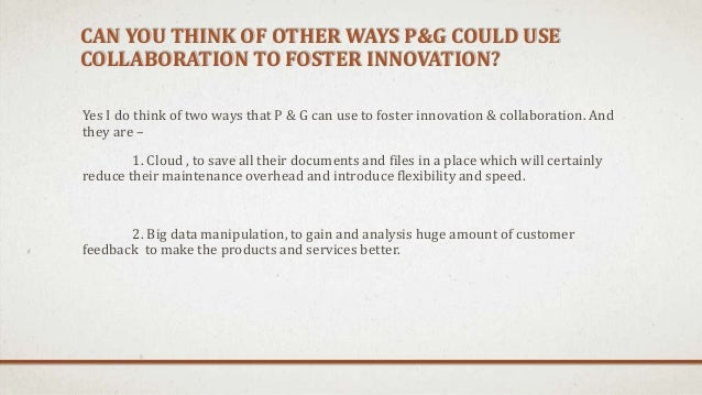 mis procter and gamble case study You can get the case study online through the link below pages 75-77 http:// wwwcoursesmartcom/sr/3152607/9780132142861/75 1 what is procter.