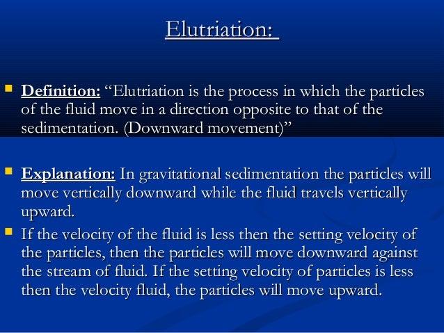 Miscellaneous Definition