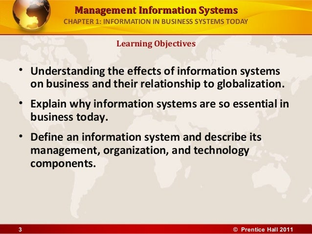 mis chapter 1 Chapter 3: information systems, organizations, management, and strategy this activity contains 15 questions information technology plays a critical role in.