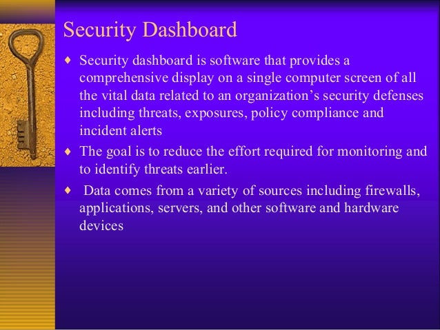 MIS - Security & Ethical Issues