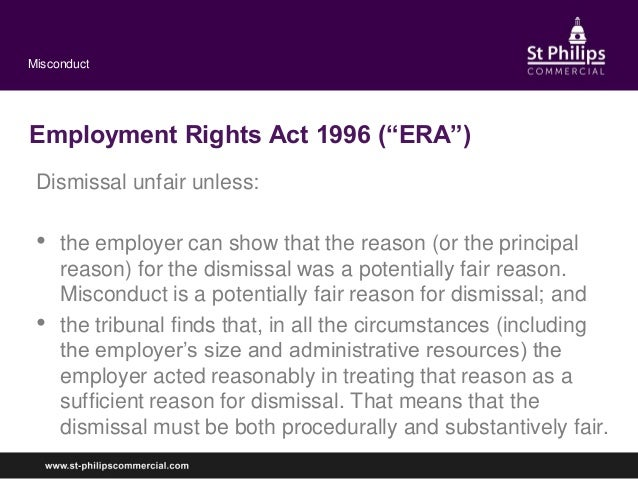 the main subject of the uk law is the employment rights act 1996 The 1802 factory act was the first labour law in the uk  under the uk employment rights act 1996  in which two commandments refer to this subject: the law .