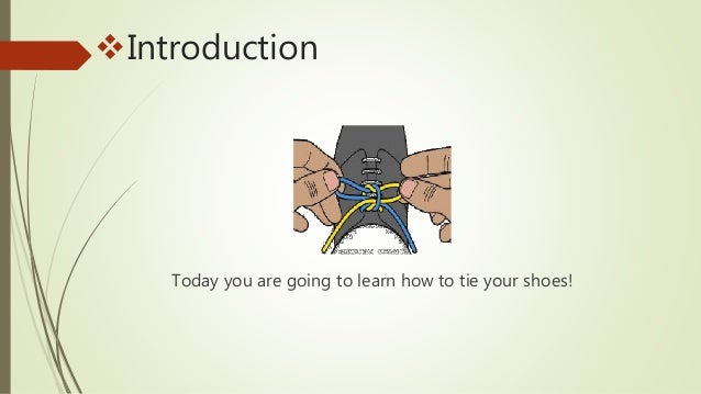 Learn to tie your shoe tie shoes author kaitlin govey welcome 2 ccuart Images