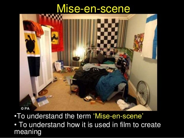 on the waterfront mise en scene Week 5-6: intro to mise-en-scéne, on the waterfront historical and cultural  significance of waterfront, elements of mise-en- scéne: sets, costumes, actors,.