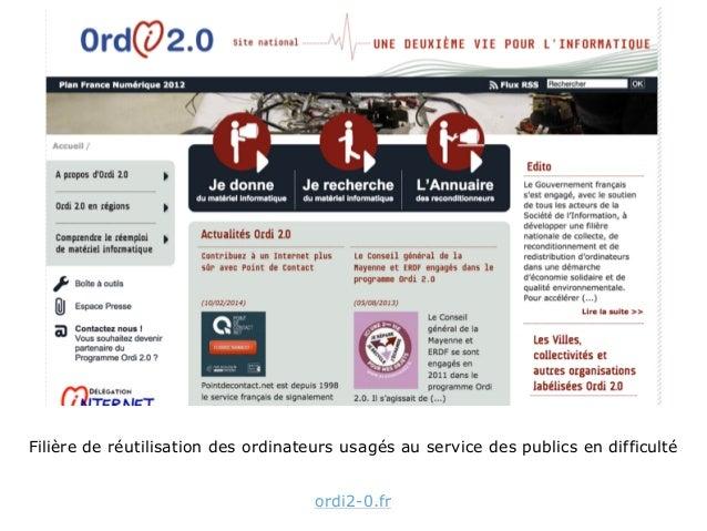 Protéger et informer sur les risques de l'Internet pour les mineurs http://www.internetsanscrainte.fr/