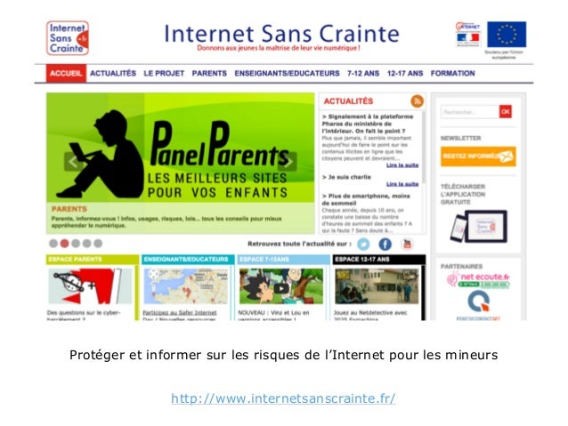 Un portail d'information et de ressources pour accompagner la recherche d'emploi sur Internet netemploi.fr