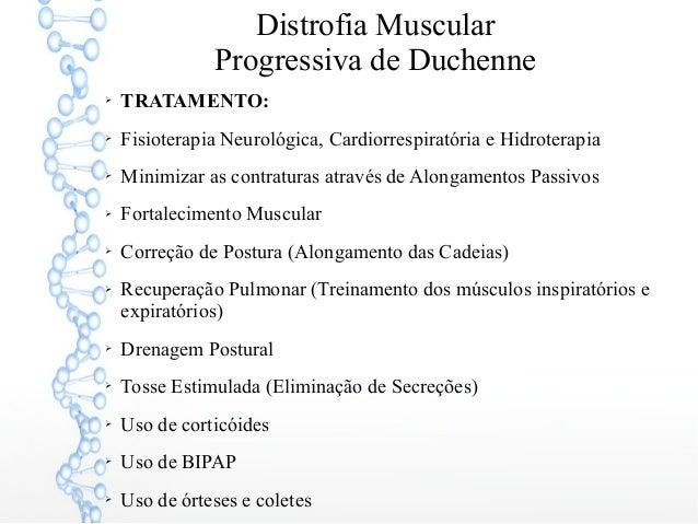Distrofia Muscular Progressiva de Duchenne
