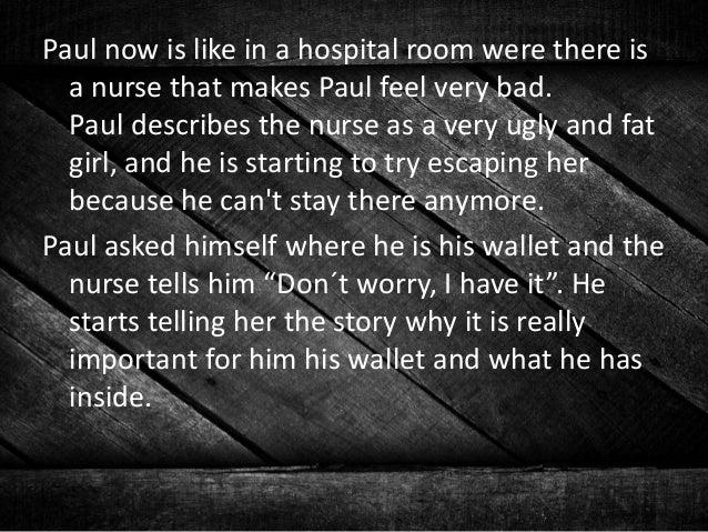 Summarize the story