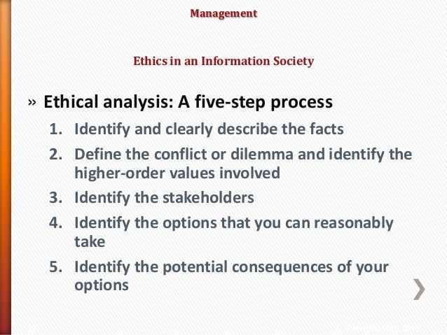 an overview of a role of ethics and social responsibilities in managment A role of ethics and social responsibilities in management - free download as word doc (doc), pdf file (pdf), text file (txt) or read online for free.