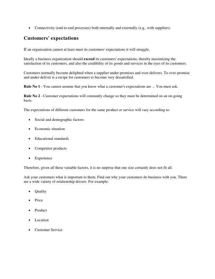 Management Information System Final Report