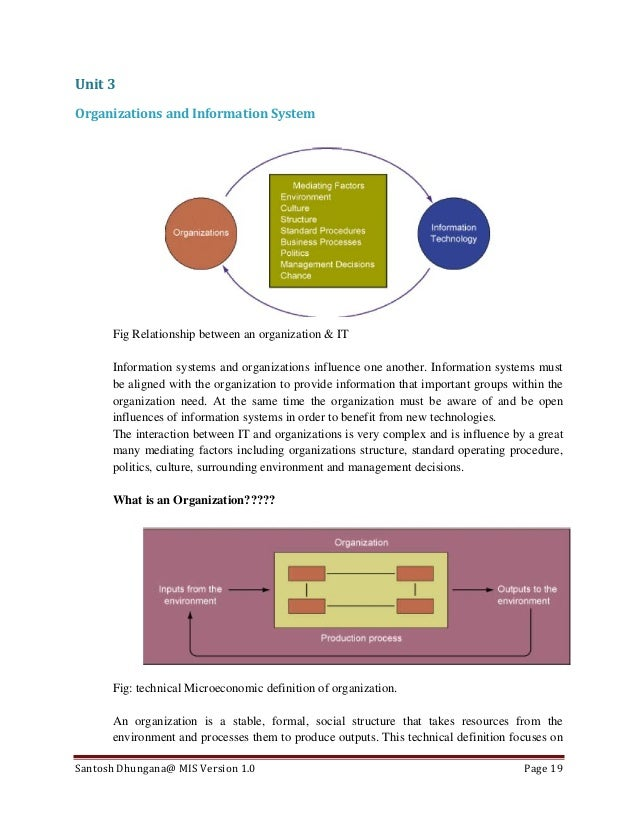 Business Information System Pdf